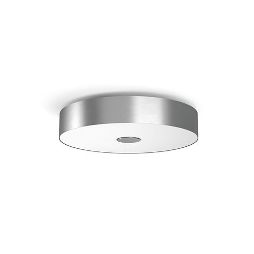 Philips Hue Fair Ceiling Lamp Aluminium Flush