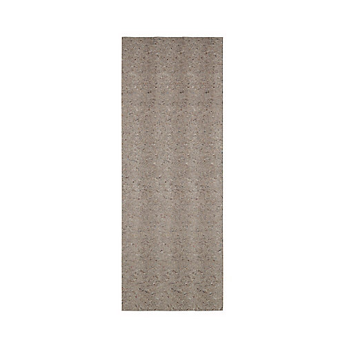 2 ft. x 8 ft. Supreme Dual Surface Felted Rug Pad