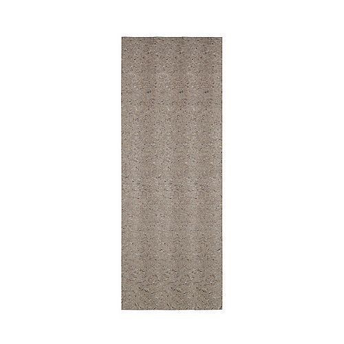 Mohawk Home 2 ft. x 8 ft. Supreme Dual Surface Felted Rug Pad
