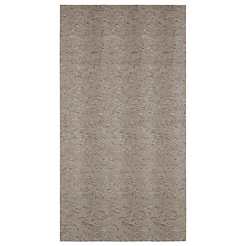 3 ft. x 5 ft. Supreme Dual Surface Felted Rug Pad
