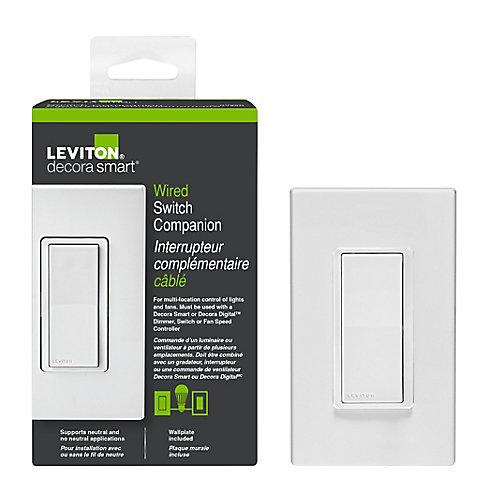Digital Smart Coordinating Switch Remote