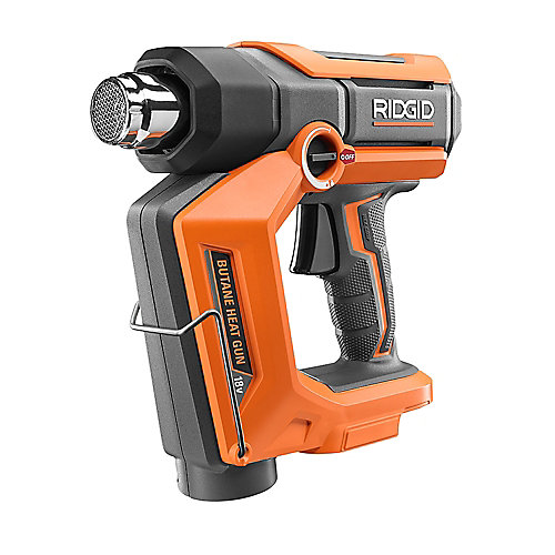 18V Lithium-Ion Butane Cordless Heat Gun (Tool Only)