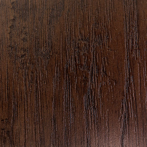 Tattersall Hickory 12mm Thick x 8.03-inch W x 47.64-inch L Laminate Flooring (Sample)