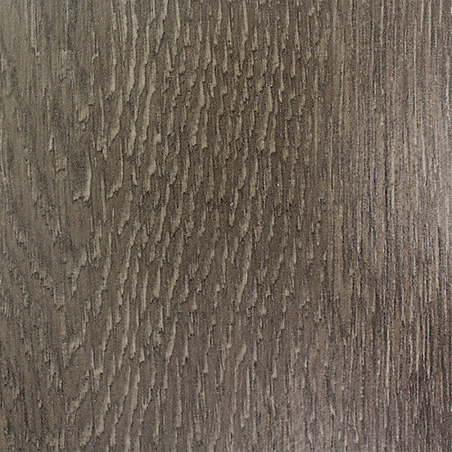 Gainsboro Oak 12mm Thick x 8.03-inch W x 47.64-inch L Laminate Flooring (Sample)
