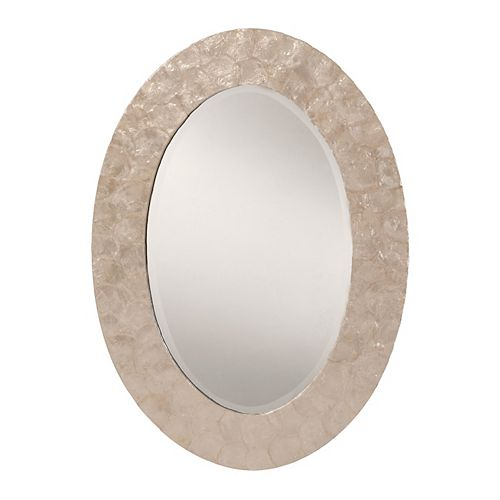 Rio Beveled Wall Mirror