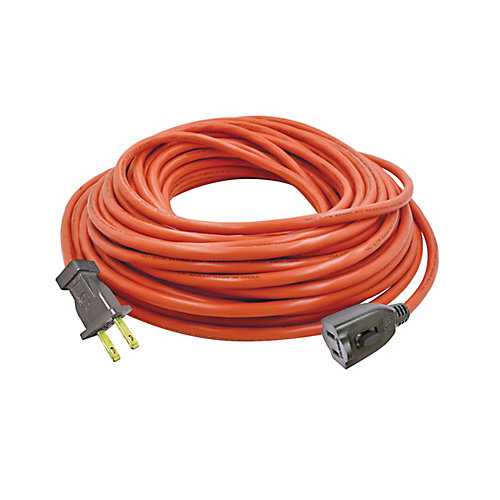35ft Outdoor Locking Connector Cord