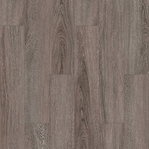 Gainsboro Oak 12mm Thick x 8.03-inch W x 47.64-inch L Laminate Flooring (15.94 sq. ft. / case)