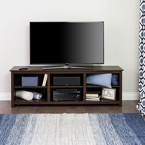 Sonoma 72-inch TV Stand in Espresso