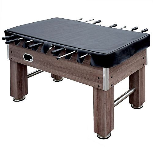 Foosball Table Cover - Fits 54-in Table