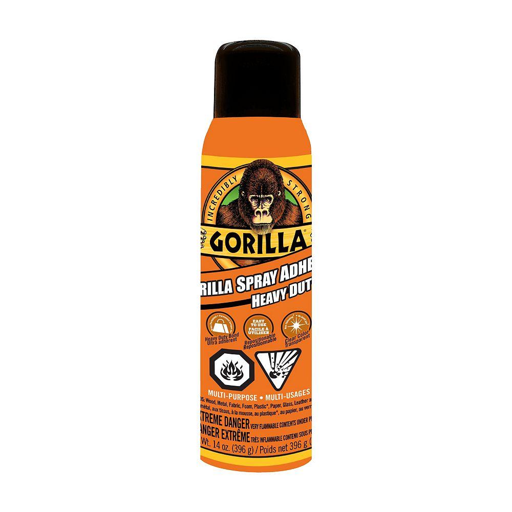 Gorilla Spray Adhesive 14oz