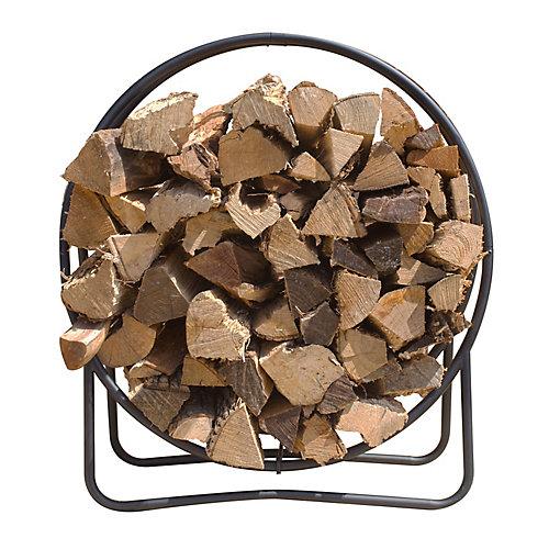 Log Hoop