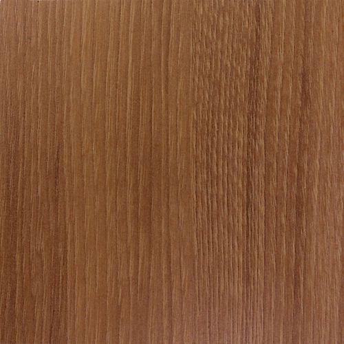 Échantillon - Plancher, stratifié, 12 mm x 6,1 po x 47,64 po, carrier Russet Meadow