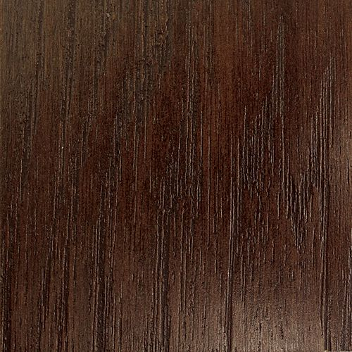 Home Decorators Collection Canby Cross 12mm x 6.1-inch x 47.64-inch Hickory Laminate Flooring (Sample)