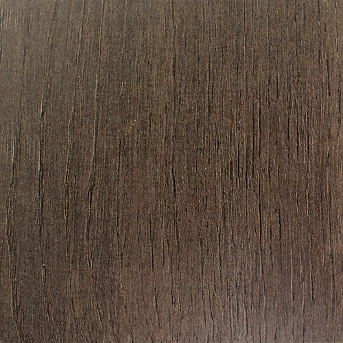Jacobean Oak 12mm Thick x 8.03-inch W x 47.64-inch L Laminate Flooring (Sample)