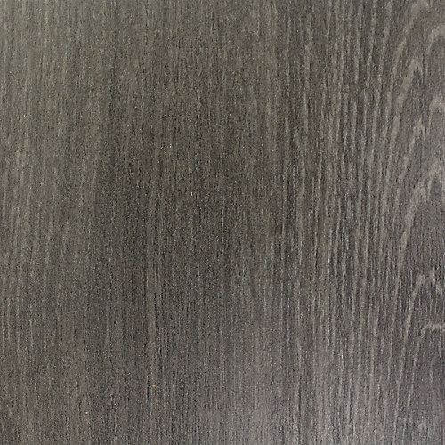 Aged Gunmetal Oak 12mm Thick x 8.03-inch W x 47.64-inch L (Sample)