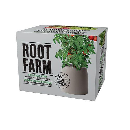 Root Farm Système De Jardinage Hydroponique