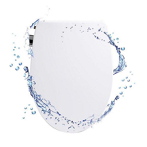 Siège de toilette à bidet intégré Stream A5