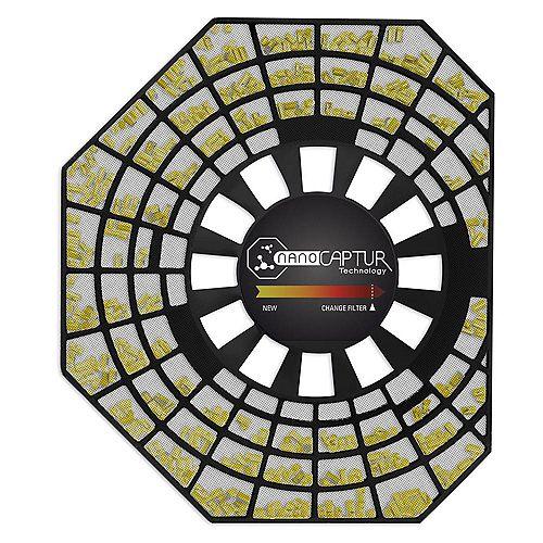 Intense Air Purifier Nano Captur Filter XL