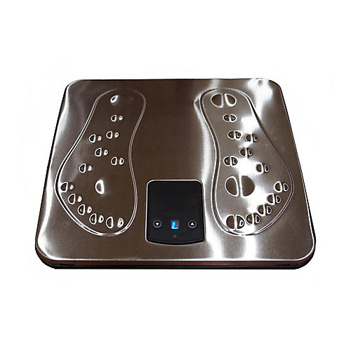 Foot Warmer with Remote Control