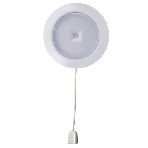 LED Push / Pull String Utility Light