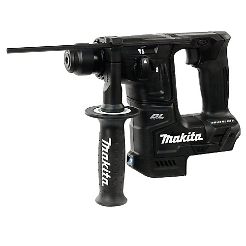 5/8 inch Sub-Compact Cordless Rotary Hammer with Brushless Motor