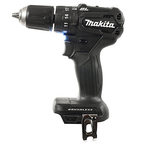 1/2 inch Sub-Compact Cordless Hammer Drill / Driver with Brushless Motor