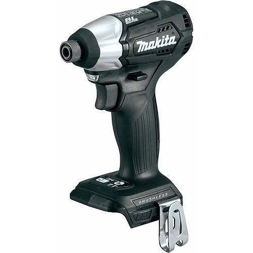 1/4-inch Sub-Compact Cordless Impact Driver with Brushless Motor