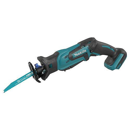 MAKITA 18V LXT Reciprocating Saw (Tool Only)