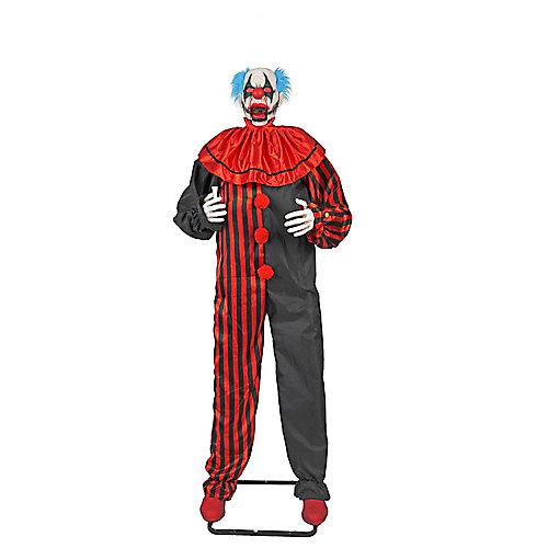 Clown animé, 72po