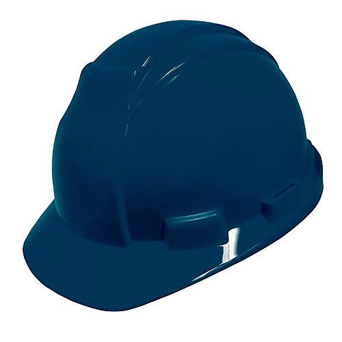 Casque de securité bleu foncé (Type 1)