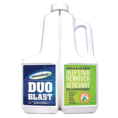 Duo Blast Mold & Mildew Deep Stain Remover