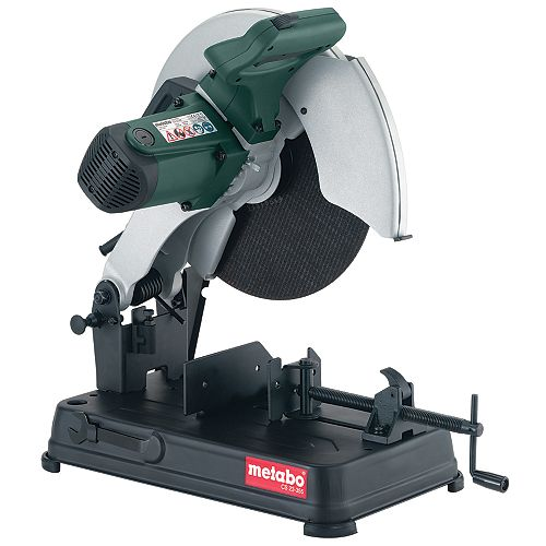 Metabo CS 23-355, Metal Chop Saw