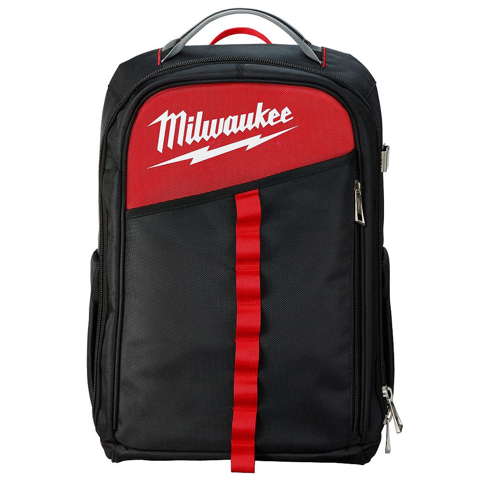 Milwaukee Tool Low-Profile Backpack