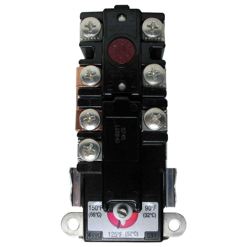 Rheem Upper Thermostat