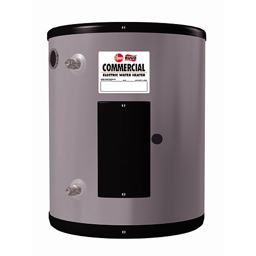 Rheem 15 Gal Commercial Point of Use Water Heater (4.5kw/208V)