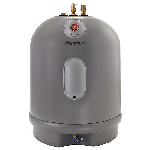 Rheem Marathon 20 Gal Point of Use Electric Water Heater (3kw/240V)