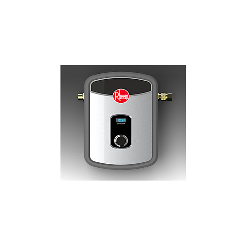 18kW Electric Tankless Point-of-Use Water Heater