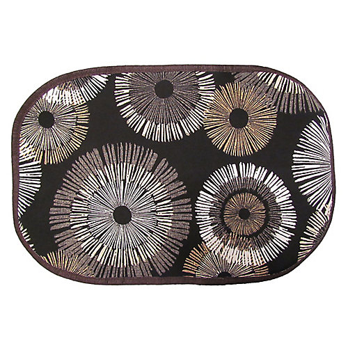 """Placemats -Size: 17.5 x 11.5"""""""" (Set of 4)"""