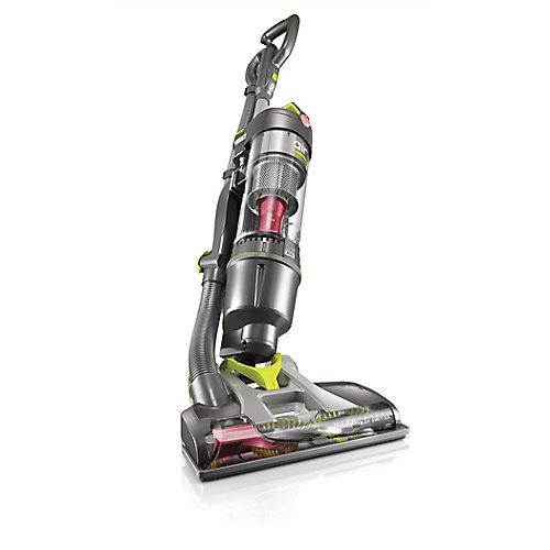 Air Steerable Pet Bagless Upright Vacuum