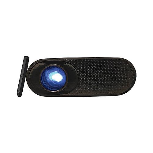 Pro Seasonal Holiday Window Video Projector