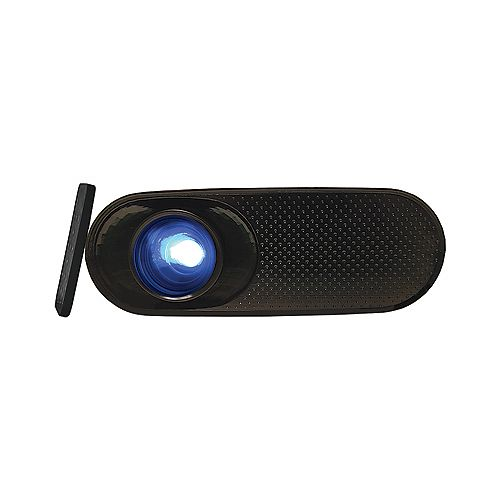 Pro Seasonal Holiday Window Video Projector