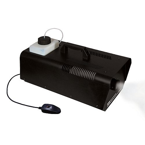 1000W Fog Machine with Remote