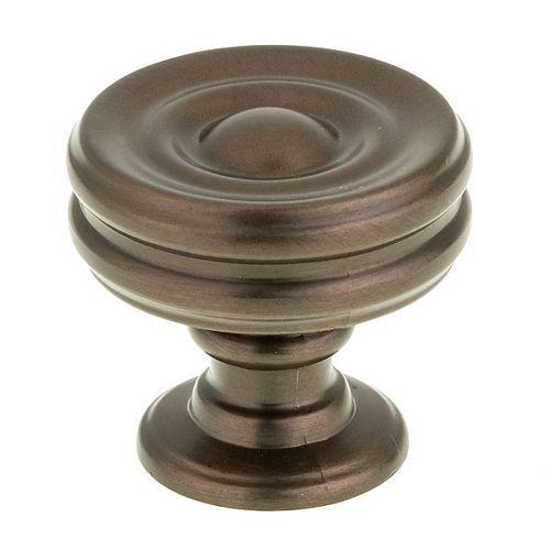 Richelieu Contemporary Metal Knob