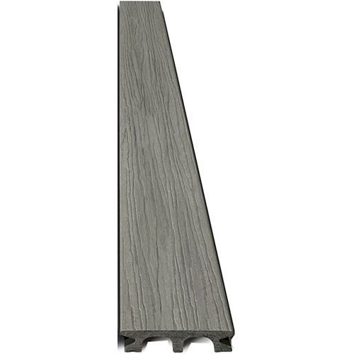 Eon 5/4 x 6 x 16 Pi. Ultra Planche de Terrasse - Gris