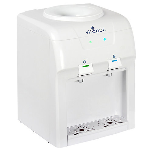 Vwd2036W-1 Countertop Water Dispenser (Room And Cold)