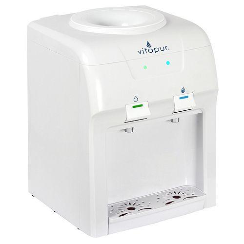 Vwd2036W-1 Distributeur D'Eau Pour Comptoir (Température Ambiante Et Froide)