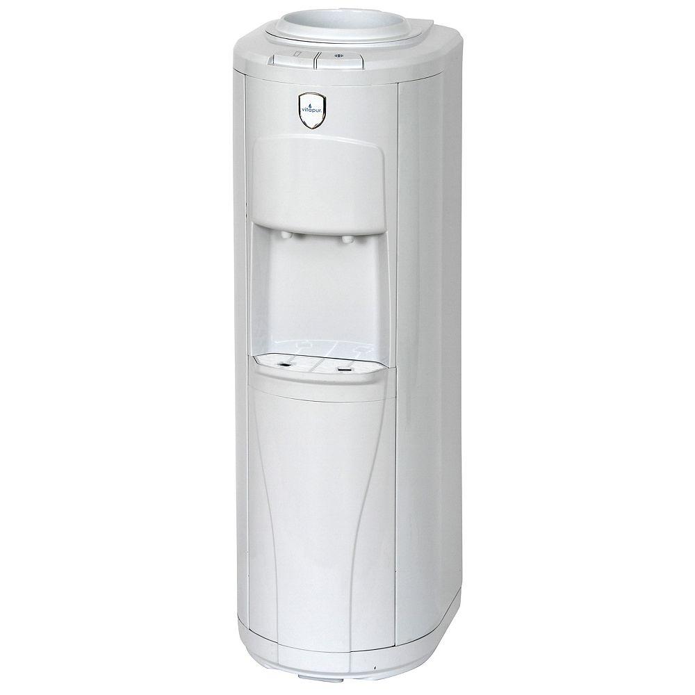 Vitapur Refroidisseur d'eau (à température ambiante et froide) de plancher à chargement par le haut - ENERGY STAR®