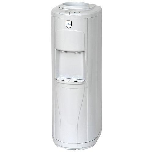 Top Load Floor Standing (Room & Cold) Water Dispenser - ENERGY STAR®