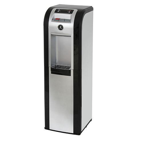 Refroidisseur d'eau (chaude, froide, à température ambiante)à chargement par le bas - ENERGY STAR®