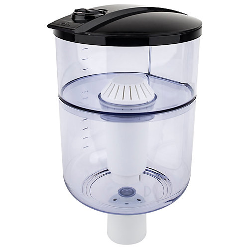 Gwf8Blk Water Filtration System For Top-Load Water Dispensers